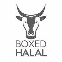 Boxed Halal