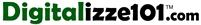 Digitalizze 101 - Digital Information and the Digital Basics