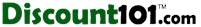 Discounts101.com - Retailer Discounts, Coupons, Deals, Sales, Percentage Discounts