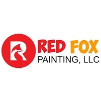 Red Fox Painting - Greensboro