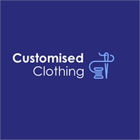 Customised Clothing (Customised Clothing)