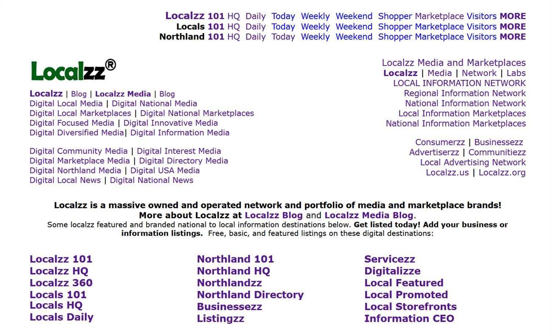 Localzz Media