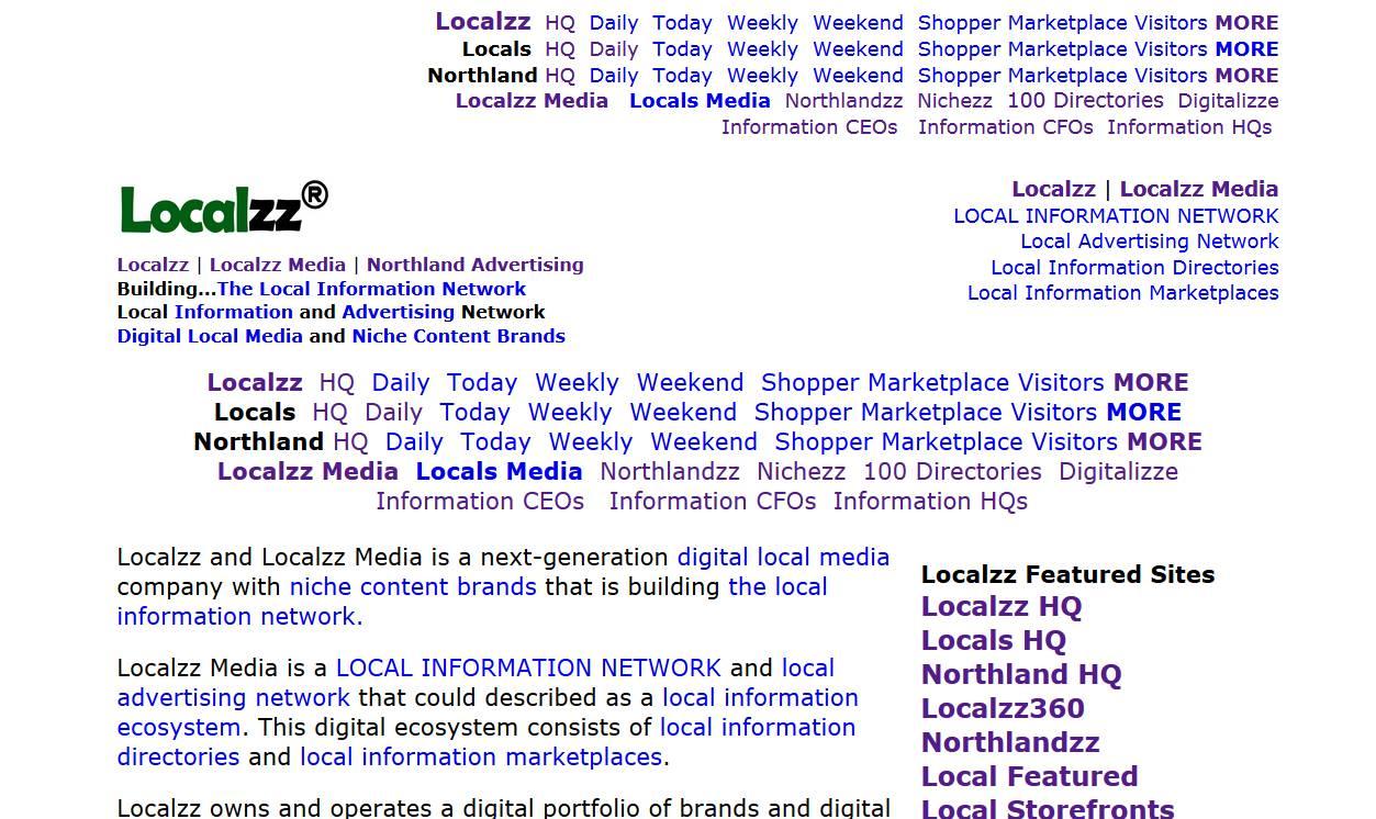 Northwoodzz.com - Northwoodzz information